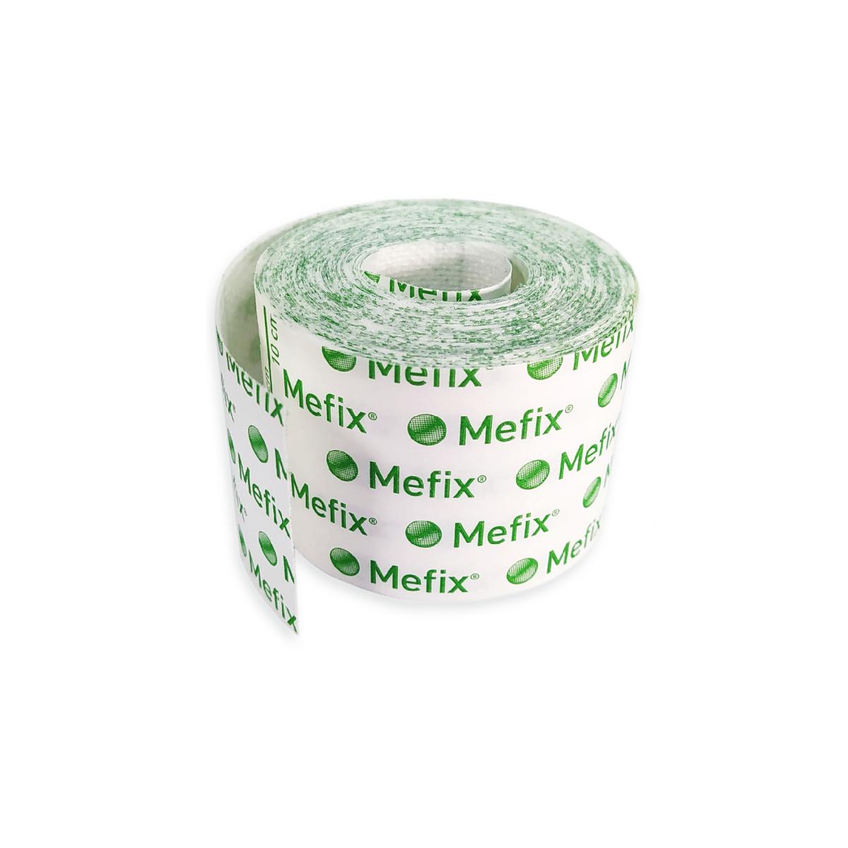 Мефикс 5см × 10м, 1 рулон