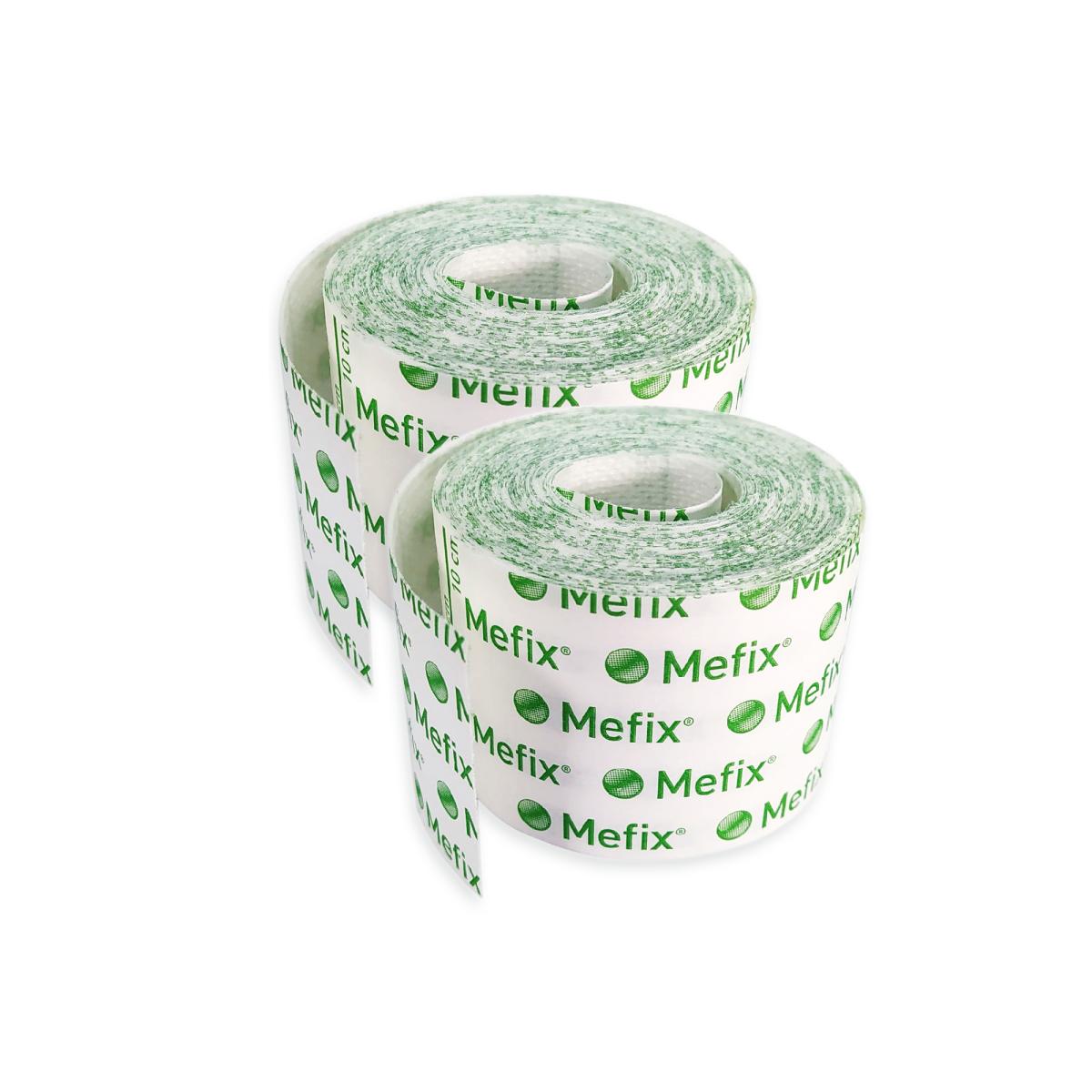 Мефикс 5см × 10м, 2 рулона