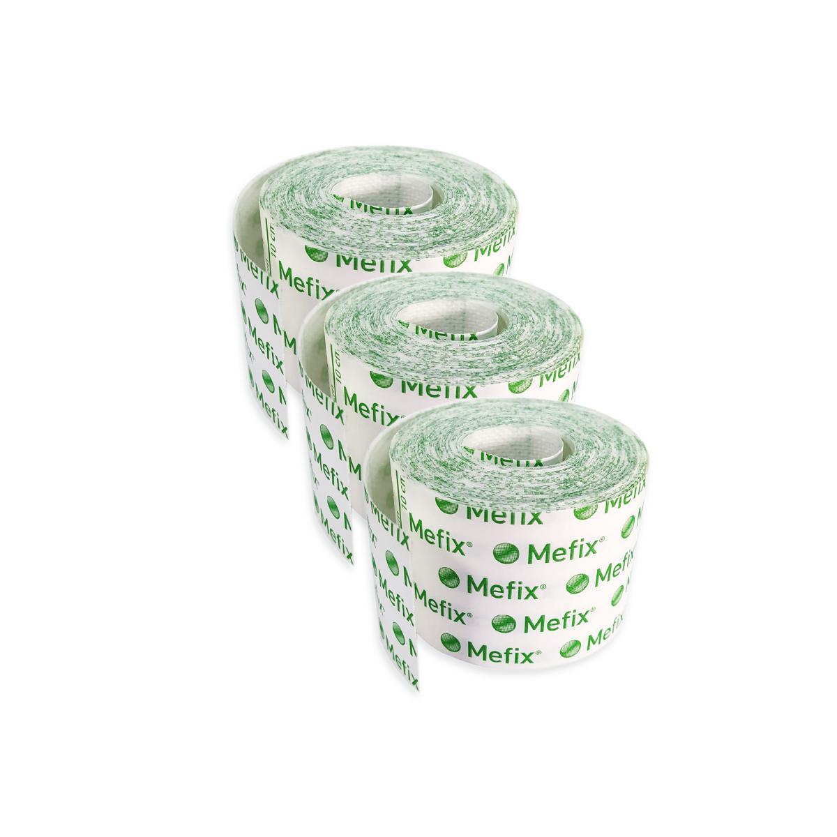 Мефикс 5см × 10м, 3 рулона