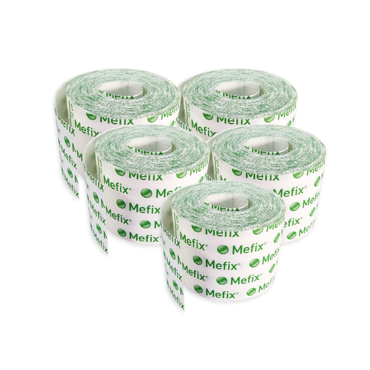 Мефикс 5см × 10м, 5 рулонов